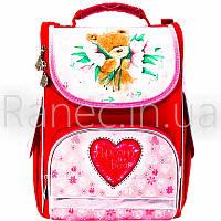 Kite PO17-501S-2 Рюкзак шкільний каркасний 501 PO-2