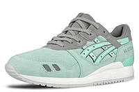 Кроссовки женские Asics Gel-Lyte III Light Mint (H63NK-7878)