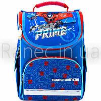 Kite TF17-501S-1 Рюкзак шкільний каркасний 501 TF-1