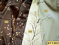 Цветочные ткани