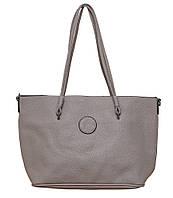 Женская сумочка 88806 grey