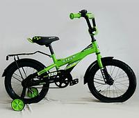 Велосипед двухколесный 16 Stels Pilot-130 FRE896 (от 6 до 13 лет, ростом от 85 до 120см.)