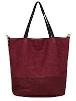 Женская сумочка 8865-1 maroon
