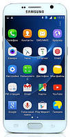 Копия Samsung Galaxy S7 Edge 4 ядра 1Гб ОЗУ белый