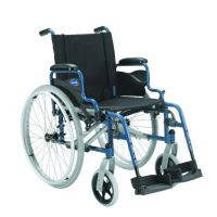 Инвалидная коляска облегченная Invacare Action 1 NG, (Германия)