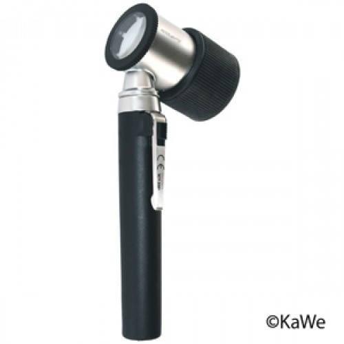PICCOLIGHT® D, Дерматоскоп 2,5 V, с пластиковой рукоятью