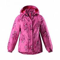 Куртка демисезонная для девочки Lassie by Reima 721704R, цвет 4861