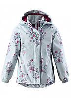Куртка демисезонная для девочки Lassie by Reima 721704R, цвет 8781
