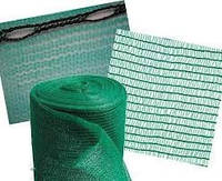 Затеняющая сетка 80%  2м*100м зеленая