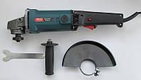 Угловая шлифовальная машина Spektr Sag-2100