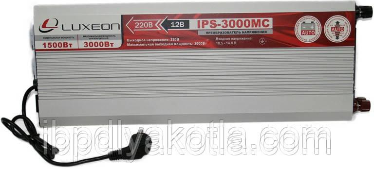 Luxeon IPS-3000MC