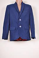 Пиджак классический для мальчика Slim Fit (color 5624) Palmiro Rossi 2746/5624 Рост:122,128