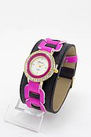 Наручные, классические,яркие часы Chopard  женские 2 цвета