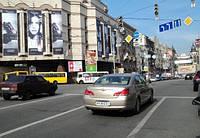 Скролл на пл. Льва Толстого вход в метро