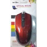 Мышка FC 145 оптическая