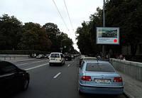 Скролл на ул. Мазепы / пл. Славы