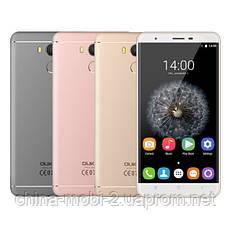 Смартфон Oukitel U15S 4 32GB Black , фото 3