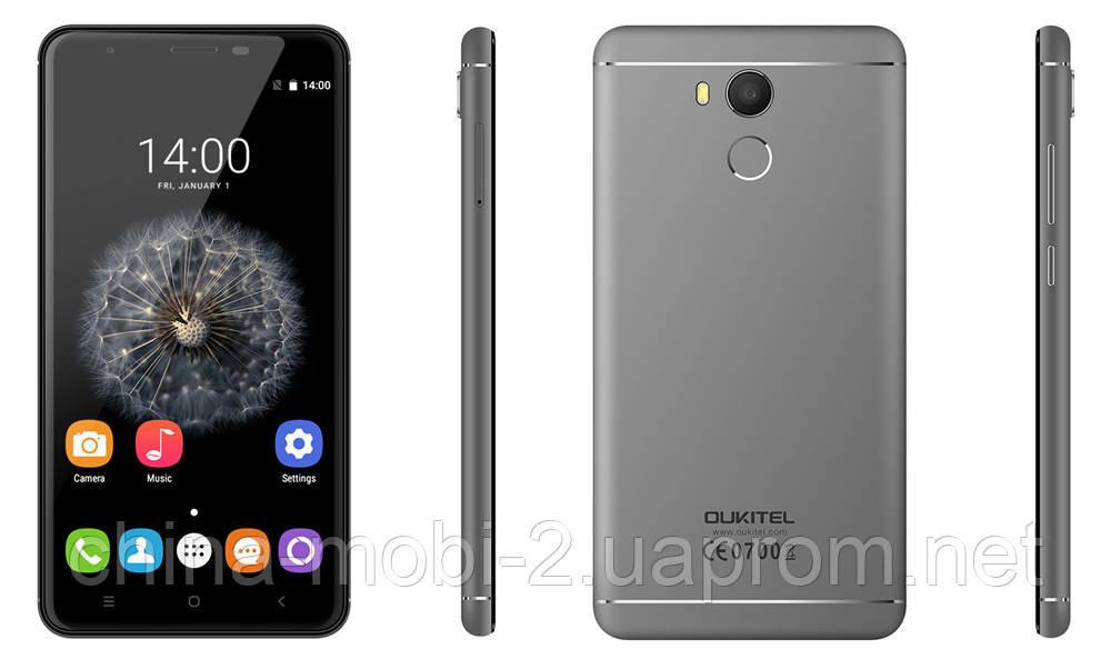 Смартфон Oukitel U15S 4 32GB Black