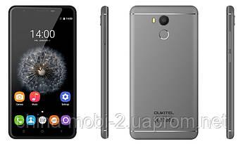Смартфон Oukitel U15S 4 32GB Black , фото 2