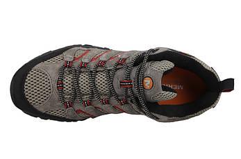 Трекінгові кросівки Merrell moab ventilator оригінал, фото 3