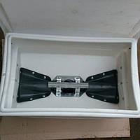 Аппарат туковысевающий (пластик) сеялки СУПН УПС ВЕСТА.