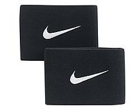 Держатели для щитков (чёрные) Nike