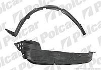 Подкрылок передний Honda Civic 3-5D/HB 05-11