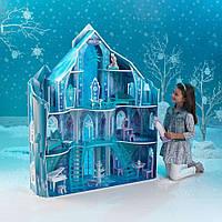Домик KidKraft Frozen 65880