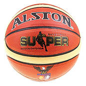 Мяч баскетбольный для улицы Alston