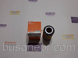 Фильтр масляный MAHLE OX 153/7D Sprinter CDI 211-416 (ом 611,612)