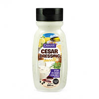 Zero Calories Sauce Cesar Dressing OstroVit 320 ml