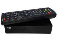 Т2 приставка World Vision T59 DVB-T2
