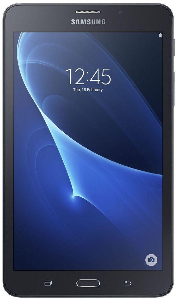 """Планшет Samsung Galaxy Tab A SM-T285 7"""" LTE 8GB Black"""
