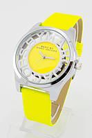 Наручные женские часы Marc Jacobs  3 ярких цвета