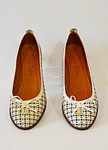 Женские летние туфли Molly Bessa 262-031, фото 3
