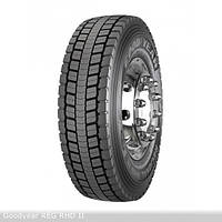 Грузовые шины на ведущую ось 245/70 R17,5 Goodyear REG,RHD II+