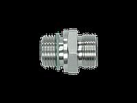 Адаптер прямой метрический DKOL/BSP