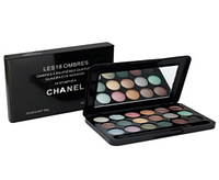 Тени для век Chanel 18 color