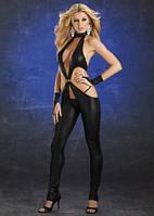 Эротическое белье (одежда для танцев)  костюм  в стиле Ladygaga