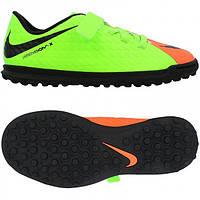 Сороканожки Nike JR Hypervenom Phade 3 (V) TF 852590-308