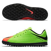 Детские сороконожки Nike HypervenomX Phade III ТF 852585-308
