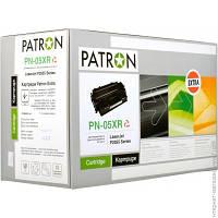 Картридж Patron CE505X Extra (CT-HP-CE505X-PN-R)