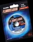 Леска монофильная SALMO FLUOROCARBON-0.08  4503