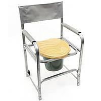 Кресло-туалет , фото 1