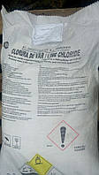 Хлорная известь, хлорне вапно, хлорка, гипохлорит кальция 1 сорт Румыния, фото 1