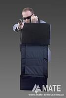 Папка-щит 4/М, 3 класс защиты