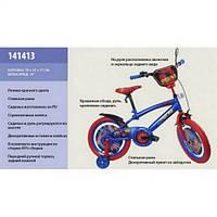 Велосипед 2-х колес 14'' 141413
