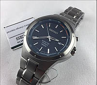 Часы Seiko SKA711P1 Titanium Kinetic 5M82, фото 1