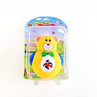 Детская игрушка «Неваляшка»
