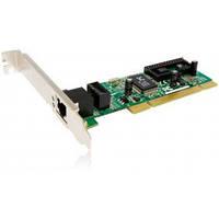 Сетевой адаптер Edimax EN-9235TX-32 10/100/1000 Mbps, Realtek с креплением low profile